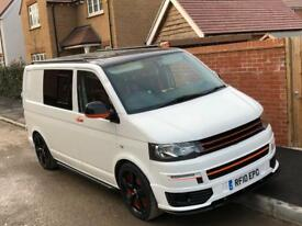 Stunning 2010 vw t5 .1 must see