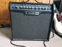 Line 6 Spider IV 30W Electric Guitar Amplifier