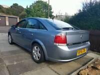 Vauxhall Vectra 1.8 FSH, 1 year MOT