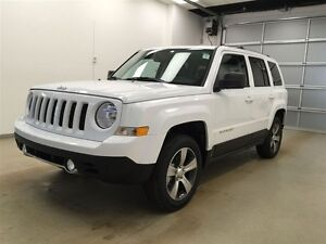 2016 Jeep Patriot High Altitude Package- Loaded!