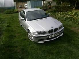 BMW 325I SPORT M