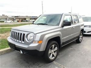 2016 Jeep Patriot High Altitude*DEMO* ONLY 2599 KMS**
