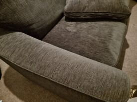 Furniture Village Three Seater sofa