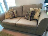 Next Home - Roma - Large double sofa bed