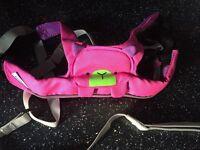 Brand new trunki harness
