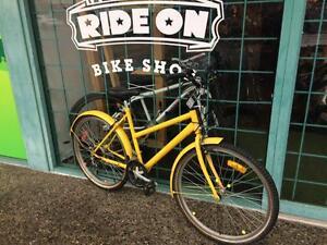 *TUNED* Ladies Cruiser Style Comfort Cruiser Bike. ONLY $70