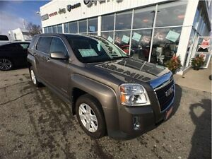 2011 GMC Terrain SLE-1 AWD, 1-OWNER, NEW TIRES,