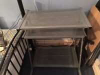 PC Trolley good condition