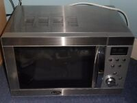 Breville BRE997SSG Microwave