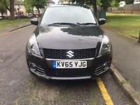 SUZUKI Swift Sport, 5dr l Manual, Immaculate Condition, MOT 24/09/2018