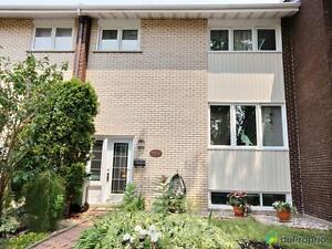 329 000$ - Maison en rangée / de ville à Pierrefonds / Roxboro