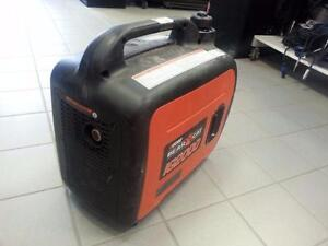 Echo Gas Generator. We Sell Used Generators and Tools. Get a Deal at Busters Pawn #44333
