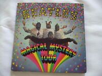 Beatles Magical Mystery Tour Double EP