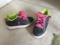 ***Girls roller shoes ***