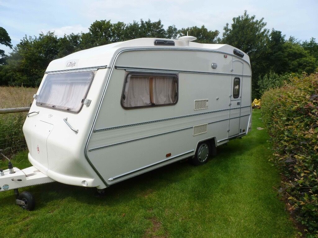 Luxury Carlight Cosmopolitan 204  Reviews  New Amp Used Caravans