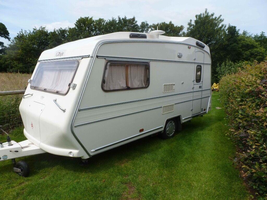 Luxury Carlight Cosmopolitan 204  Reviews  New Amp Used Caravans