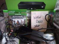 Xbox One 1Tb Bundle