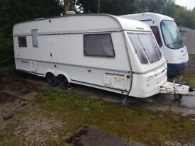 1994 Swift Conqueror 550 Lux spares or repairs