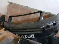 Vw caravelle front bumper