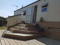£50 to RESERVE a FUN-Tastic Caravan Holiday on BRIGHTHOLME RESORT. Brean Sands