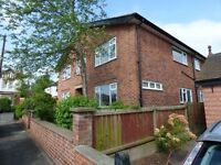 Well prsented Two bedroom flat at Ashley Court, Beeston