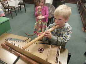 Summer Music School at Abingdon Music Centre