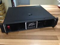 Peavey CS 4080Hz Power Amplifier ** Still under Warranty ** in Excellent Condition (Still in Box)