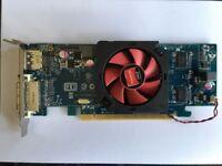 ATI Radeon HD 7470 1GB PCIe Low Profile Graphics Card