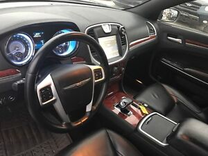 2013 Chrysler 300 Touring  FACTORY WARRANTY!! NO ACCIDENTS!!! London Ontario image 13