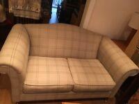 Laura Ashley Gloucester Two Seat Sofa