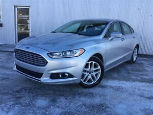 2013 Ford Fusion LEATHER INTERIOR, BLUETOOTH.