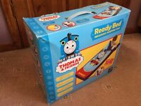 Thomas and Friends Ready Bed