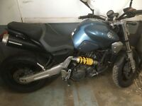 2007 Yamaha MT-03, 1 owner from new, low mileage, FSH, Owners pack, Immaculate