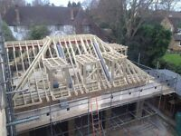 Roofer carpenter / loft conversion specialist
