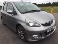 BARGAIN! Trade in to clear! Honda jazz sport, MOTd ready to go
