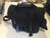 Billingham 207 Camera Bag Good condition