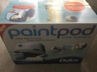 Delux paint pod
