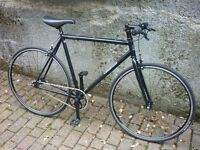 Jamis Beatnik Fixed Gear Bike