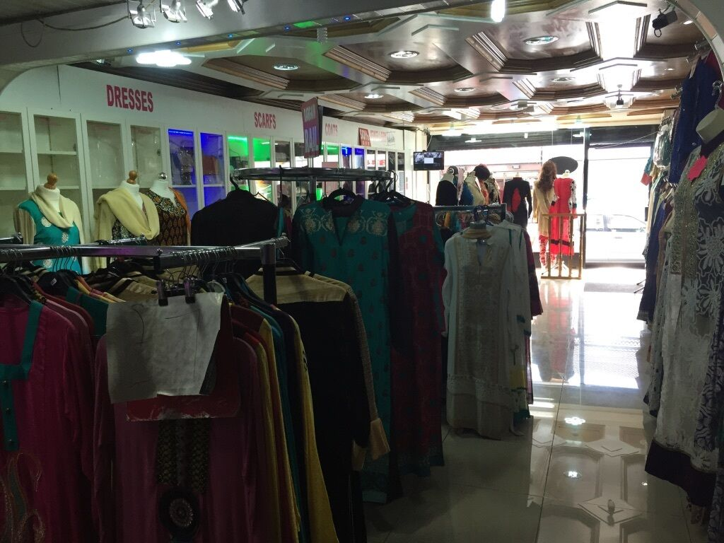 Shop to let - alum rock rd, prime location