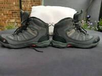 Gelert Watwrproof Trail/Hiking Boot Size 12