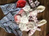 Age 18-24 months Jackets