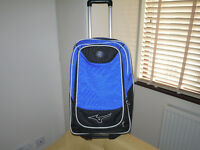 MIZUNO & PING GOLF SPORTS KIT BAGS - FROM £10 TO £25 - CASH ON COLLECTION ONLY