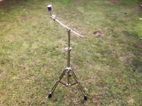 Drums - Premier Boom Cymbal Stand - Very Good