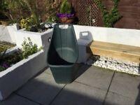Garden Cart Wheelbarrow
