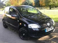 VOLKSWAGEN FOX 1.2 57 REG (CHEAP INSURANCE)