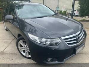 2012 Honda Accord Euro Luxury Navi MY12 Auto Sedan REGO AND RWC INCL Moorabbin Kingston Area Preview