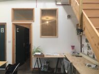 RARE OPPORTUNITY! 3 Beautiful Studios available in highly sought-after Warehouse Community TOTTENHAM