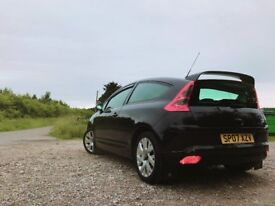 CITROEN C4 BY LOEB 1.6L 16V - Immaculate car with low mileage
