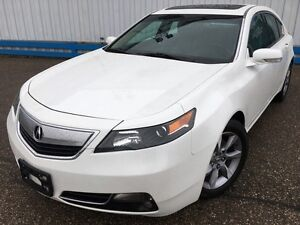 2013 Acura TL Tech Package *NAVIGATION*