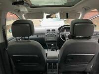 Vw Touran 7 Seat MPV - Perfect For Family Life